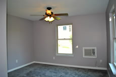 Example of home additions in Columbia SC done by Construction Specialties of Columbia, Inc.